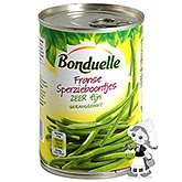 Bonduelle French green beans very fine 400g