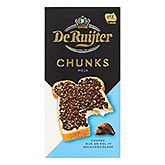 De Ruijter Chunks milk 200g
