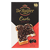 De Ruijter Curls extra puur 170g
