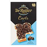 De Ruijter Curls melk 170g