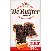 De Ruijter Chocolate sprinkles dark 380g