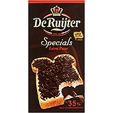 De Ruijter Specials extra dark 240g