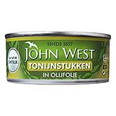 John West Thon à l'huile d'olive 145g