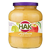 Hak Æble sauce ekstra kvalitet 720g