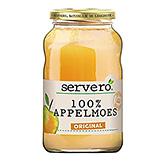 Servero 100% appelmoes original 560g