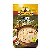 Soupe de légumes Conimex Thai 570ml