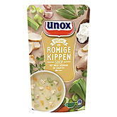 Unox Special Cremige Hühnersuppe 570ml