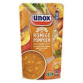 Soupe à la citrouille crémeuse spéciale Unox 570ml