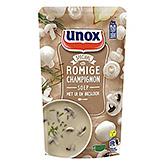 Unox Speciaal Romige champignonsoep 570ml