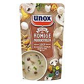 Unox Speciaal Romige paddenstoelensoep 570ml