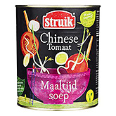 Soupe Repas Arbustes Tomate Chinoise 810g