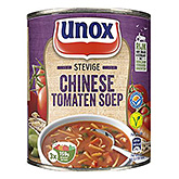 Unox Stevige Chinese tomatensoep 800ml