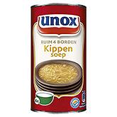 Unox Kippensoep 515ml