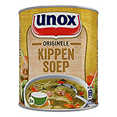 Unox Originele kippensoep 800ml