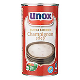 Soupe aux champignons Unox 515ml