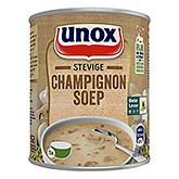 Soupe aux champignons Unox 300ml