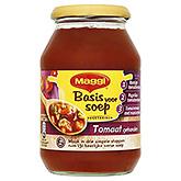 Maggi Base pour soupe à la tomate 485ml