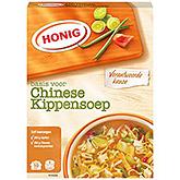 Honig Base pour soupe au poulet chinoise 56g