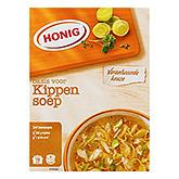 Honig Base pour soupe au poulet 53g