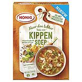 Honig Plus qu'une base savoureuse pour la soupe au poulet 56g