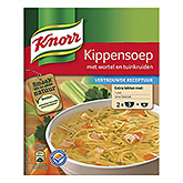 Knorr Chicken soup with carrot and garden herbs 2x36g 72g