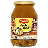 Maggi Base pour soupe au poulet 485ml
