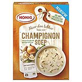 Honig Plus qu'une base savoureuse pour la soupe aux champignons 55g