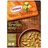 Honig Base à base de soupe aux pois 137g