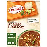 Honig Base pour soupe à l'oignon française 64g