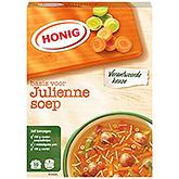 Honig Base pour soupe julienne 41g