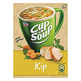 Cup-a-Soup Chicken 3x12g 36g