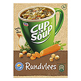 Cup-a-Soup Beef 3x14g