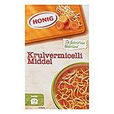 Honig Curl Vermicelli Moyenne 250g