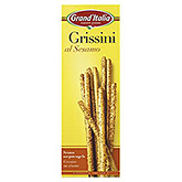 Grand'Italia Grissini al sesamo 100g