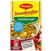 Maggi Seasoning vegetable soup 52g
