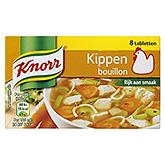 Knorr chicken bouillon 80g