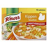 Knorr chicken bouillon 150g