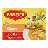 Maggi Chicken Broth 82g