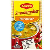 Maggi Seasoning chicken soup 52g