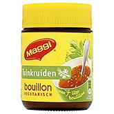 Maggi Garden herb broth 140g