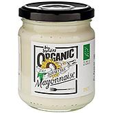 BioBandits Organic mayonaise 240ml