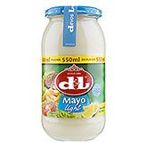 Devos lemmens Mayo light met citroen 550ml