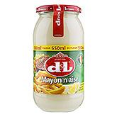 Devos lemmens Mayonaise met citroen 550ml