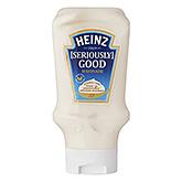 Heinz Seriously good mayonaise 400ml