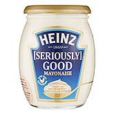 Heinz Seriously good mayonaise 480ml