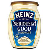 Heinz Seriously good mayonaise 710ml