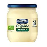 Hellmann's Organic mayonnaise 180ml