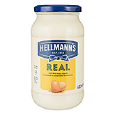 Hellmann's Real 430ml