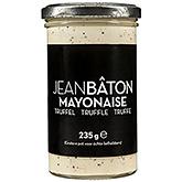 Jean Bâton Mayonaise truffel 235g