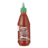 Suree Sriracha chili sauce extra hot 435ml